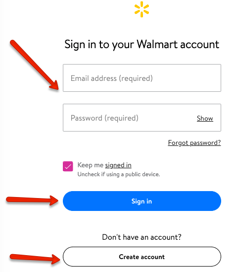 """How to Buy Walmart Groceries Online with California EBT Card 3"""